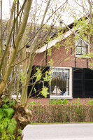 Bildno.: 11391083<br/><b>Feature: 11391082 - National Treasure</b><br/>Renovating a listed house in the Netherlands<br />living4media / Klazinga, Jansje