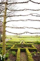 Bildno.: 11391089<br/><b>Feature: 11391082 - National Treasure</b><br/>Renovating a listed house in the Netherlands<br />living4media / Klazinga, Jansje