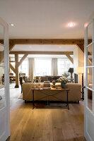 Bildno.: 11391091<br/><b>Feature: 11391082 - National Treasure</b><br/>Renovating a listed house in the Netherlands<br />living4media / Klazinga, Jansje