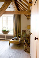 Bildno.: 11391093<br/><b>Feature: 11391082 - National Treasure</b><br/>Renovating a listed house in the Netherlands<br />living4media / Klazinga, Jansje
