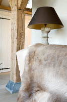 Bildno.: 11391109<br/><b>Feature: 11391082 - National Treasure</b><br/>Renovating a listed house in the Netherlands<br />living4media / Klazinga, Jansje