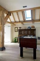 Bildno.: 11391113<br/><b>Feature: 11391082 - National Treasure</b><br/>Renovating a listed house in the Netherlands<br />living4media / Klazinga, Jansje