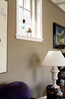 Bildno.: 11391129<br/><b>Feature: 11391082 - National Treasure</b><br/>Renovating a listed house in the Netherlands<br />living4media / Klazinga, Jansje
