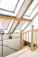 Bildno.: 11391139<br/><b>Feature: 11391082 - National Treasure</b><br/>Renovating a listed house in the Netherlands<br />living4media / Klazinga, Jansje