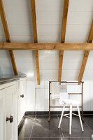 Bildno.: 11391145<br/><b>Feature: 11391082 - National Treasure</b><br/>Renovating a listed house in the Netherlands<br />living4media / Klazinga, Jansje