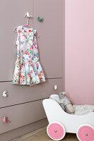 Bildno.: 11391773<br/><b>Feature: 11391754 - Warsaw Modern</b><br/>Sleek contemporary apartment in the Polish capital<br />living4media / Hristov, Yassen