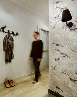 Bildno.: 11391783<br/><b>Feature: 11391754 - Warsaw Modern</b><br/>Sleek contemporary apartment in the Polish capital<br />living4media / Hristov, Yassen