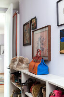 Bildno.: 11392693<br/><b>Feature: 11392685 - Missoni Magic</b><br/>Designer&#39;s house in Como, Italy<br />living4media / Cimarosti, Brando