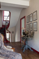 Bildnr.: 11394067<br/><b>Feature: 11394048 - Franz&#246;sische Geschichte</b><br/>Stilecht eingerichtetes Haus aus dem 18. Jahrhundert in P&#233;rigord<br />living4media / Hallot, Olivier