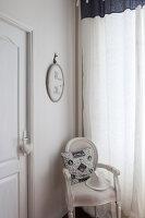 Bildnr.: 11394075<br/><b>Feature: 11394048 - Franz&#246;sische Geschichte</b><br/>Stilecht eingerichtetes Haus aus dem 18. Jahrhundert in P&#233;rigord<br />living4media / Hallot, Olivier