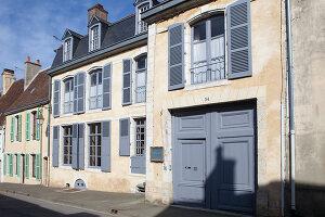 Bildnr.: 11395061<br/><b>Feature: 11395060 - Vive la Nostalgie!</b><br/>Nur zwei Stunden von Paris - und dennoch Welten entfernt<br />living4media / Hallot, Olivier