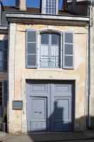 Bildnr.: 11395063<br/><b>Feature: 11395060 - Vive la Nostalgie!</b><br/>Nur zwei Stunden von Paris - und dennoch Welten entfernt<br />living4media / Hallot, Olivier