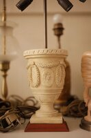 Bildno.: 11395161<br/><b>Feature: 11395155 - Lamp Heaven</b><br/>Handcrafted lamps for every d&#233;cor<br />living4media / Mertoglu, Bodo