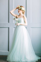 Bildno.: 11399521<br/><b>Feature: 11399471 - Floral Temptations</b><br/>Wedding accessories to complement the big day<br />living4media / Dogadaeva, Elizaveta