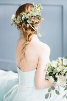 Bildno.: 11399539<br/><b>Feature: 11399471 - Floral Temptations</b><br/>Wedding accessories to complement the big day<br />living4media / Dogadaeva, Elizaveta