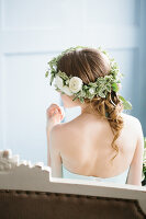 Bildno.: 11399541<br/><b>Feature: 11399471 - Floral Temptations</b><br/>Wedding accessories to complement the big day<br />living4media / Dogadaeva, Elizaveta