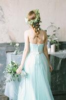 Bildno.: 11399545<br/><b>Feature: 11399471 - Floral Temptations</b><br/>Wedding accessories to complement the big day<br />living4media / Dogadaeva, Elizaveta