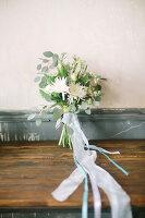 Bildno.: 11399559<br/><b>Feature: 11399471 - Floral Temptations</b><br/>Wedding accessories to complement the big day<br />living4media / Dogadaeva, Elizaveta