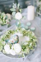 Bildno.: 11399565<br/><b>Feature: 11399471 - Floral Temptations</b><br/>Wedding accessories to complement the big day<br />living4media / Dogadaeva, Elizaveta