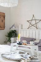 Bildnr.: 11400311<br/><b>Feature: 11400280 - Wohliges Winter-Wei&#223;</b><br/>Weihnachten bei Familie Hirsch in Schweden<br />living4media / M&#246;ller, Cecilia
