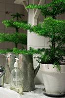 Bildnr.: 11400341<br/><b>Feature: 11400280 - Wohliges Winter-Wei&#223;</b><br/>Weihnachten bei Familie Hirsch in Schweden<br />living4media / M&#246;ller, Cecilia