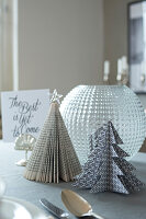 Bildno.: 11402967<br/><b>Feature: 11402958 - Scaled Down Christmas</b><br/>Natural and minimalist holiday d&#233;cor in Sweden<br />living4media / M&#246;ller, Cecilia