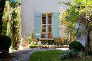 Bildno.: 11403745<br/><b>Feature: 11403713 - Rustic French elegance</b><br/>A romantic country manor not far from Paris<br />living4media / Hallot, Olivier