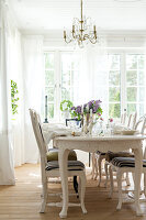 Bildno.: 11403925<br/><b>Feature: 11403887 - Home Coming</b><br/>Family home in K&#228;ngsebo, Sweden<br />living4media / M&#246;ller, Cecilia