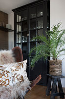 Bildno.: 11404421<br/><b>Feature: 11404388 - Northern Glamour</b><br/>Harmonious home on the Oslo Fjord in Norway<br />living4media / Nordstrom, Annette