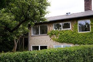 Bildnr.: 11407601<br/><b>Feature: 11407569 - D&#228;nisches-Design</b><br/>Dem Haus sieht man an, dass hier eine skandinavische Familie wohnt, Aarhus<br />living4media / Brandt, Jenny