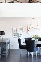 Bildno.: 11409701<br/><b>Feature: 11409690 - Online Renovation</b><br/>Finding inspiration for ideas online for a house in Link&#246;ping, Sweden<br />living4media / M&#246;ller, Cecilia