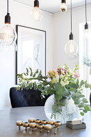 Bildno.: 11409703<br/><b>Feature: 11409690 - Online Renovation</b><br/>Finding inspiration for ideas online for a house in Link&#246;ping, Sweden<br />living4media / M&#246;ller, Cecilia