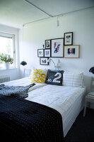 Bildno.: 11415729<br/><b>Feature: 11415717 - Swedish by Design</b><br/>Swedish home full of life and light<br />living4media / Miguel Varanda