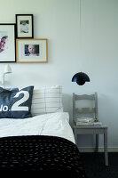 Bildno.: 11415731<br/><b>Feature: 11415717 - Swedish by Design</b><br/>Swedish home full of life and light<br />living4media / Miguel Varanda