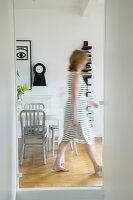 Bildno.: 11415743<br/><b>Feature: 11415717 - Swedish by Design</b><br/>Swedish home full of life and light<br />living4media / Miguel Varanda