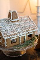 Bildnr.: 11425703<br/><b>Feature: 11425675 - O Tannenbaum</b><br/>Weihnachten in Schweden mit viel frischem Gr&#252;n aus dem Wald<br />living4media / M&#246;ller, Cecilia