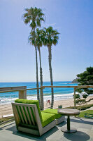 Bildno.: 11431529<br/><b>Feature: 11431407 - California Dreaming</b><br/>Artist and entrepreneur couple build a dream home in Laguna Beach, California<br />living4media / Parinejad, Patricia