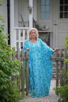 Bildnr.: 11433031<br/><b>Feature: 11433019 - Lebensk&#252;nstlerin</b><br/>Die Kunstlehrerin wei&#223;, wie es sich leben l&#228;sst. Gotland<br />living4media / Bj&#246;rnsdotter, Magdalena