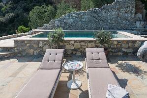 Bildno.: 11451959<br/><b>Feature: 11451948 - Lakeside Living</b><br/>Spectacular home on the western shore of Lake Garda, Italy<br />living4media / studiow&#228;lder