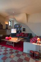 Bildno.: 11451983<br/><b>Feature: 11451948 - Lakeside Living</b><br/>Spectacular home on the western shore of Lake Garda, Italy<br />living4media / studiow&#228;lder