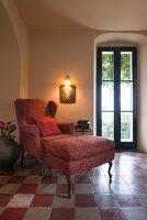 Bildno.: 11451985<br/><b>Feature: 11451948 - Lakeside Living</b><br/>Spectacular home on the western shore of Lake Garda, Italy<br />living4media / studiow&#228;lder