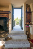 Bildno.: 11452007<br/><b>Feature: 11451948 - Lakeside Living</b><br/>Spectacular home on the western shore of Lake Garda, Italy<br />living4media / studiow&#228;lder