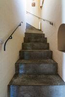 Bildno.: 11452029<br/><b>Feature: 11451948 - Lakeside Living</b><br/>Spectacular home on the western shore of Lake Garda, Italy<br />living4media / studiow&#228;lder