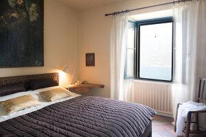 Bildno.: 11452037<br/><b>Feature: 11451948 - Lakeside Living</b><br/>Spectacular home on the western shore of Lake Garda, Italy<br />living4media / studiow&#228;lder