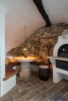 Bildno.: 11452039<br/><b>Feature: 11451948 - Lakeside Living</b><br/>Spectacular home on the western shore of Lake Garda, Italy<br />living4media / studiow&#228;lder