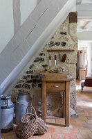 Bildno.: 11452093<br/><b>Feature: 11452078 - La Petite Chaumiere</b><br/>Luxurious farmhouse in Ablon, France<br />living4media / Hallot, Olivier