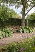 Bildno.: 11457445<br/><b>Feature: 11457439 - Sofiero Castle Garden</b><br/>Castle garden in Helsingborg, Sweden<br />living4media / Pietrek, Sibylle