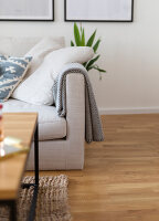Bildno.: 11459503<br/><b>Feature: 11459484 - Decorative Touch</b><br/>Scandinavian style living room in Vienna<br />living4media / Wiener Wohnsinn