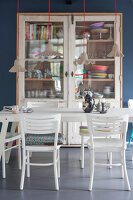 Bildno.: 11512877<br/><b>Feature: 11512852 - Farmhouse Chic</b><br/>Farmhouse in The Netherlands gets a new makeover<br />living4media / Scoffoni, Anne-Catherine