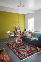 Bildno.: 11512889<br/><b>Feature: 11512852 - Farmhouse Chic</b><br/>Farmhouse in The Netherlands gets a new makeover<br />living4media / Scoffoni, Anne-Catherine